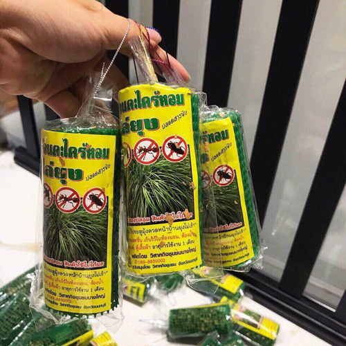 Lồng Sả Đuổi Muỗi Handmade Thái Lan