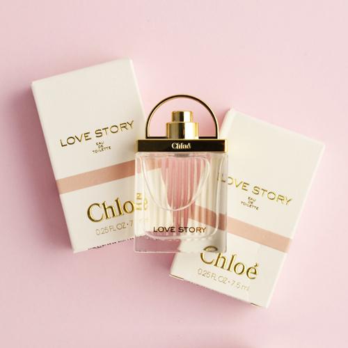 Nước Hoa Nữ Chloé Love Story Mini