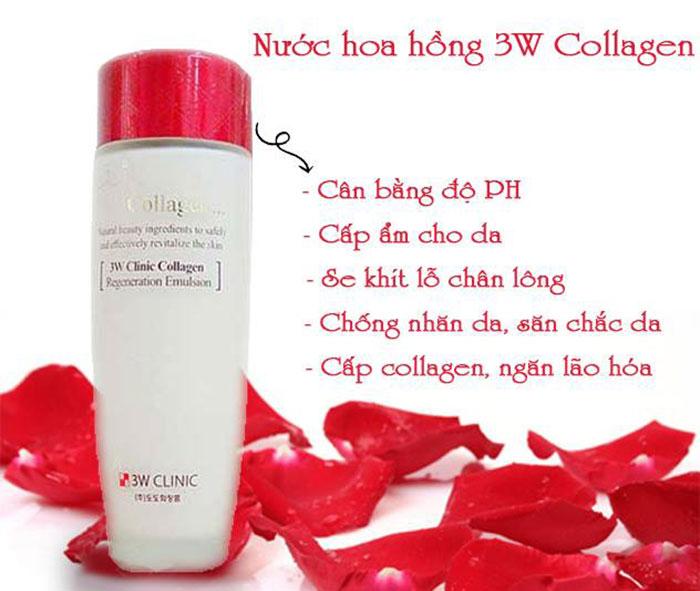 duong-da-mat-nuoc-hoa-hong-lam-sach-da-3w-clinic-collagen-150ml-82