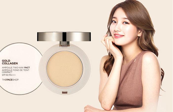 trang-diem-khuon-mat-phan-phu-gold-collagen-ampoule-twoway-pact-spf30-the-face-shop-155