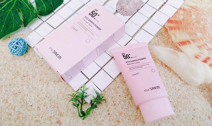 kem-chong-nang-kem-chong-nang-the-saem-eco-earth-power-pink-sun-cream-spf50-plus-pa-402