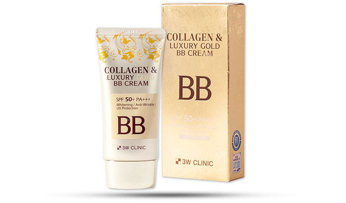 trang-diem-khuon-mat-kem-nen-che-khuyet-diem-collagen-and-luxury-gold-bb-cream-3w-clinic-han-quoc-19