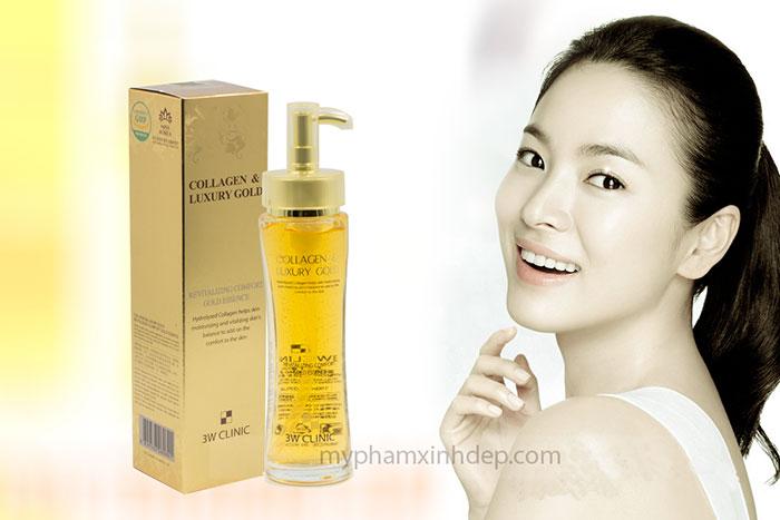 duong-da-mat-tinh-chat-trang-da-collagen-luxury-gold-han-quoc-7