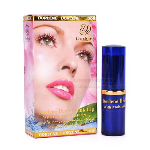 Son Dưỡng Dorlene Herbal Pink Lip Thái Lan